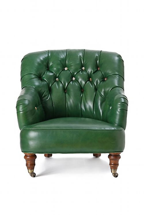 Anthropologie Corrigan Chair