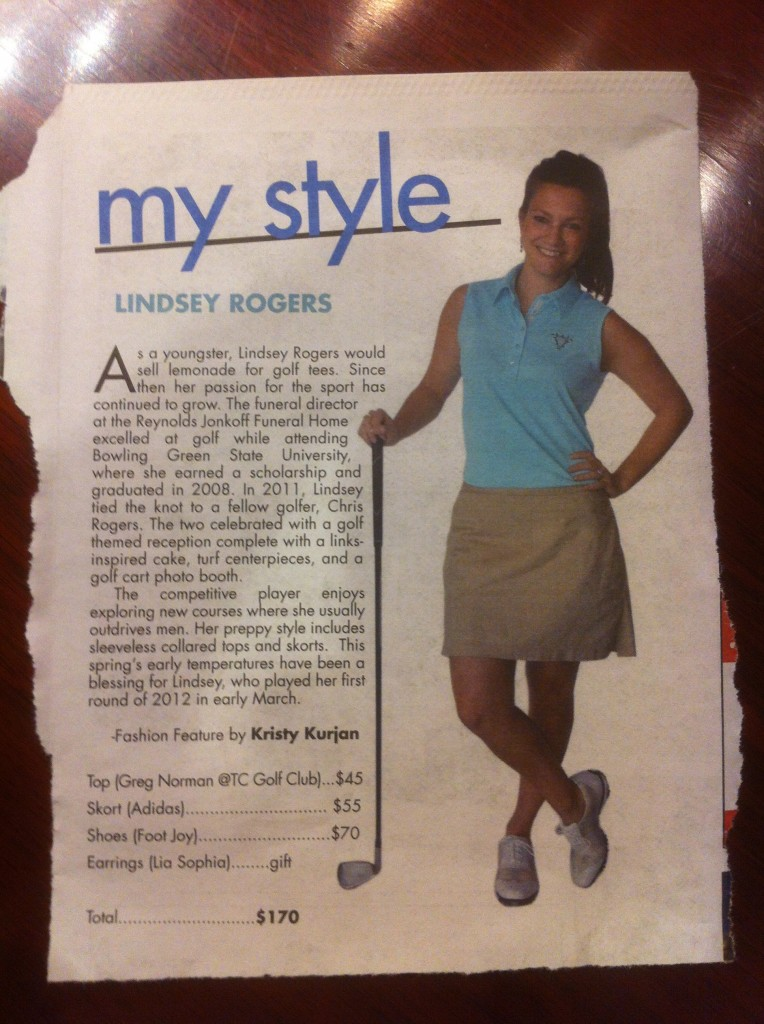 Lindsey My Style