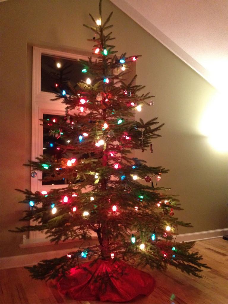 2011 - Tree