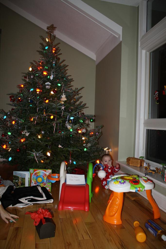 2013 - Tree