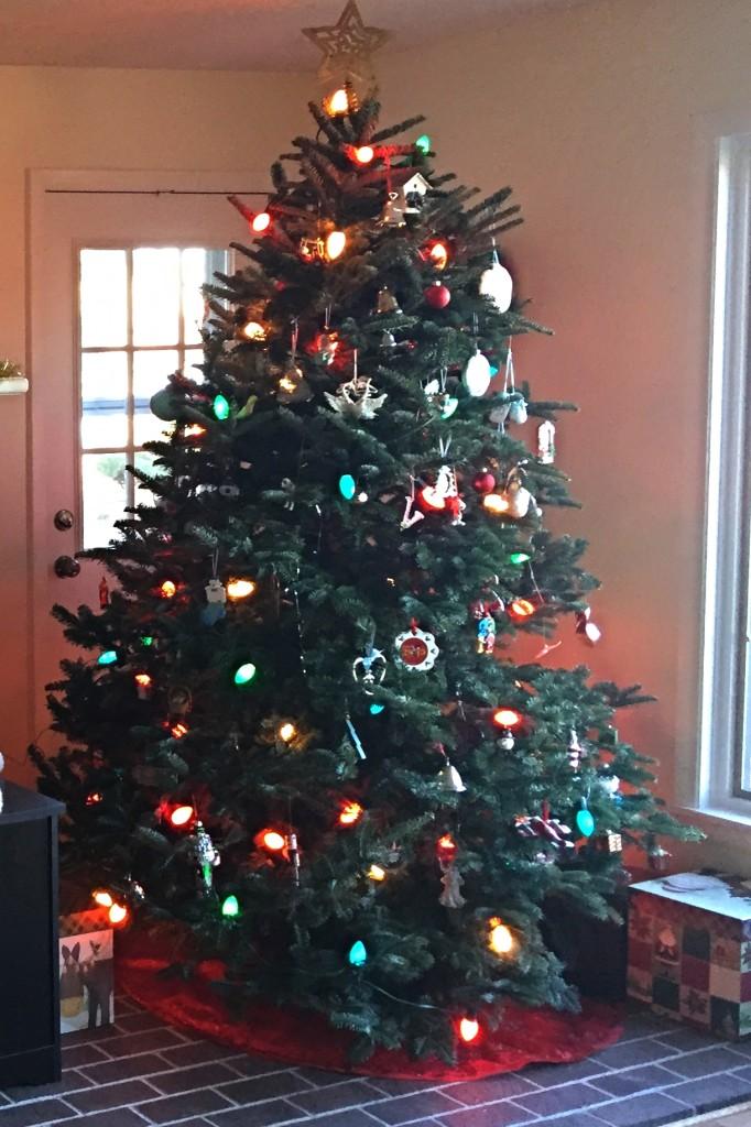 2015 - Tree